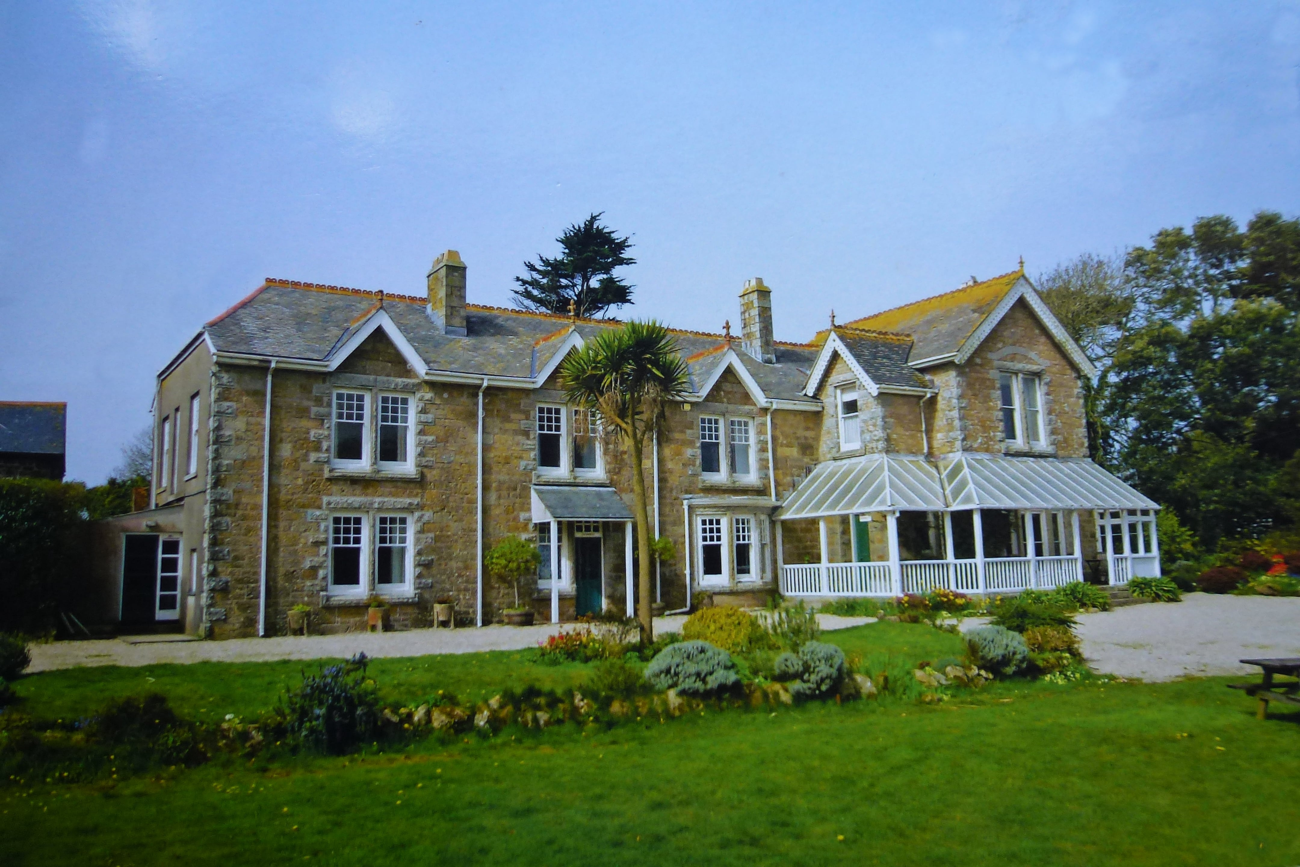 Cornwall Architectural Project