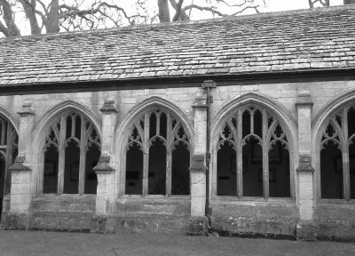 Dyfi Architecture invited to join Approved Inspector's of Churches in Wales