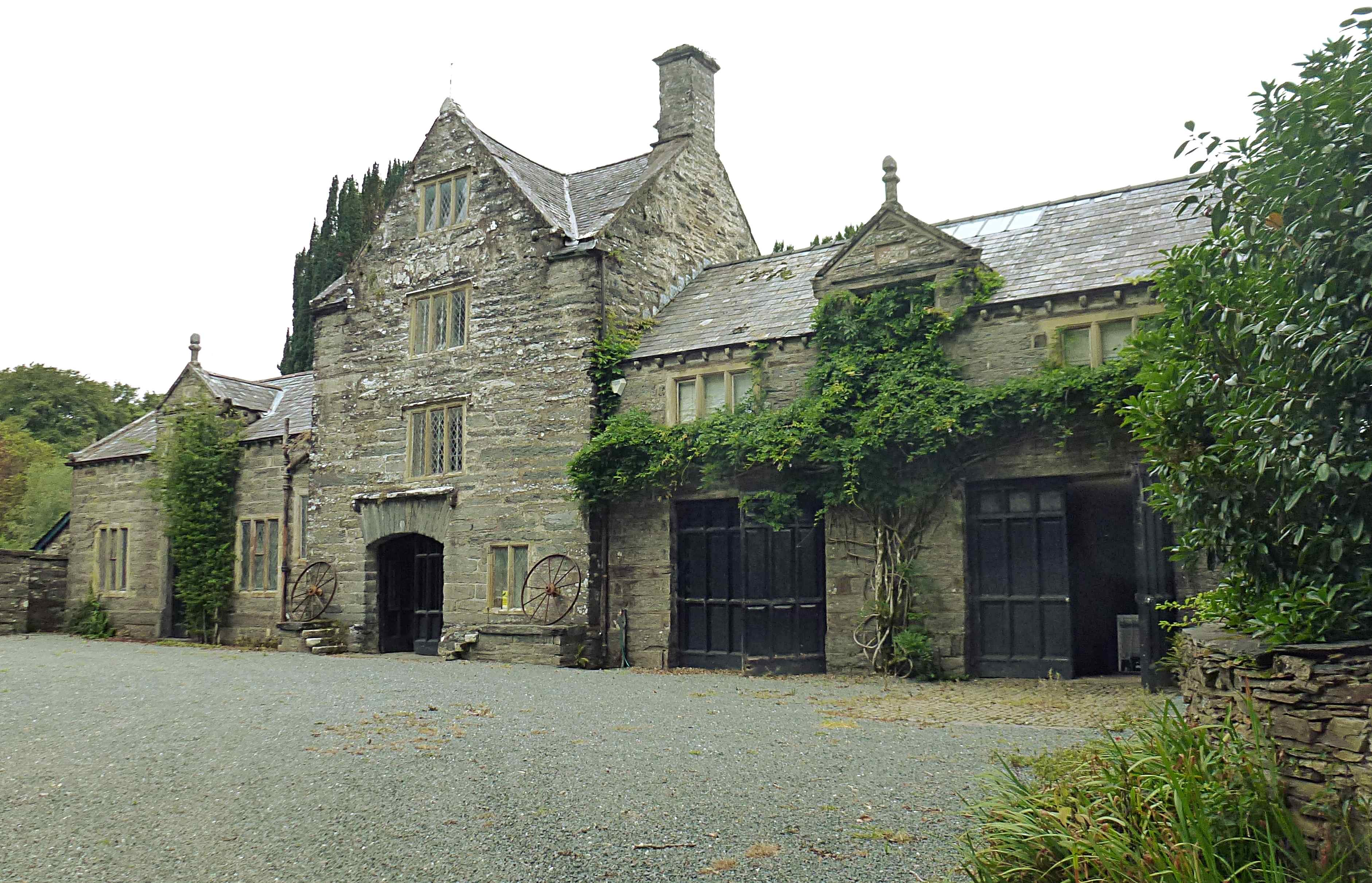 Listed Buildings Surveys Wales