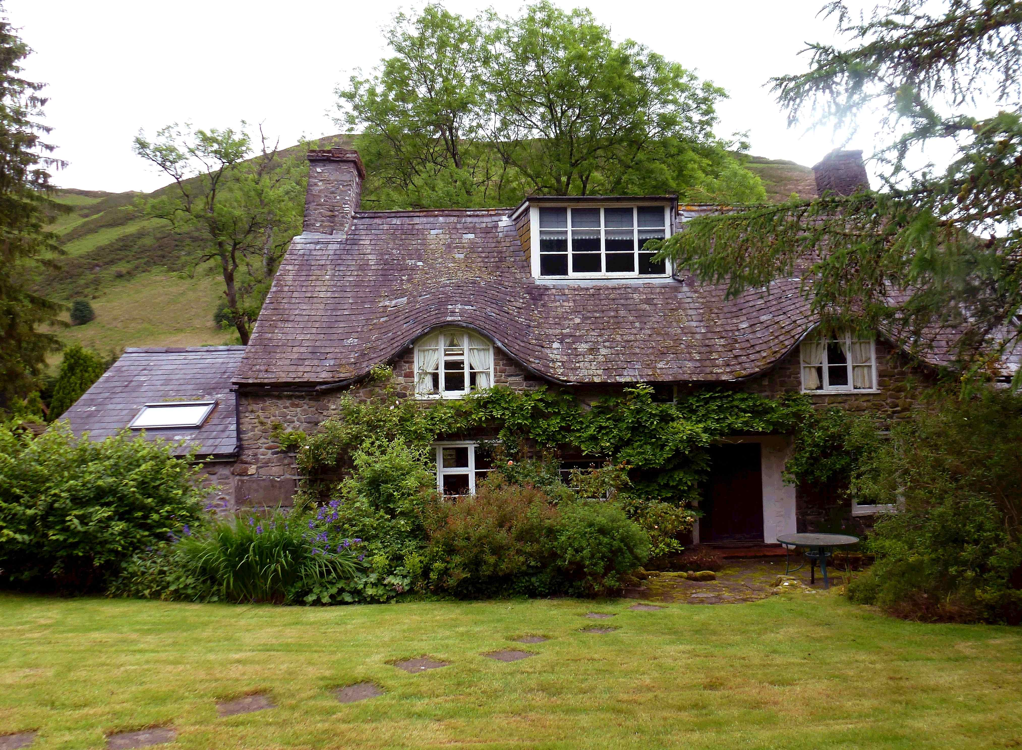 Listed Building Surveys Wales, Shropshire, Herefordshire