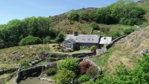 Listed & Traditional Building Surveys Wales